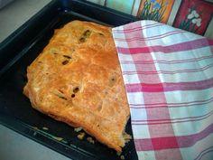 Food And Drink, Pizza, Bread, Vegan, Desserts, Recipes, Greek Beauty, Vase, Recipe