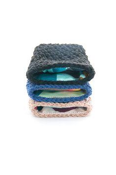 CROCHET PATTERN - DIY - Iphone 6 plus case, Easy crochet pattern iphone, iphone wallet,cell phone sewing pattern. mobile case,mobile cover #joyofmotionshop #crochet