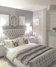 Attrayant These Small Bedroom Ideas Will Maximize, Not Only The Space In Your Bedroom  But Also