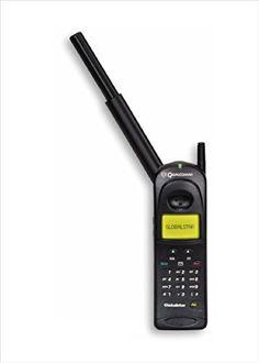 Qualcomm GSP-1600 Satellite Phone: ElectronicsShare this:PrintFacebookRedditPinterestLinkedInTwitterTumblrGoogle
