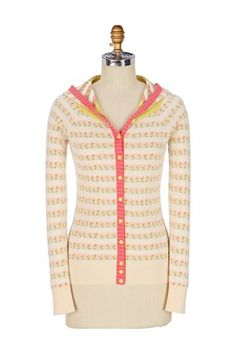 Withies Hoodie by Sparrow