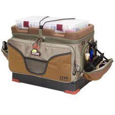Large Hydro Flo Tackle Bag