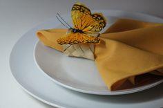 porta de guardanapo de borboleta - Pesquisa Google