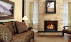 Vented gas fireplace are planted offering instant warmth and freedom from the cold. In addition, they relieve people of the tasks that come with using a fireplace. This includes no longer having to clean ashes and transporting wood. In addition, they offer a safer and cleaner option than...
