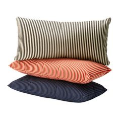 HÅLLÖ Cushion IKEA Easy To Keep Clean; Removable And Washable Fabric. A Way  To