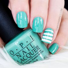 OPI – My Dogsled Is A Hybrid