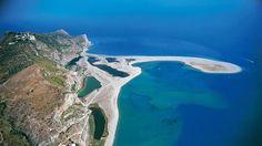 Natürlich gibt es auf Sizilien überall schöne Strände. Wir haben uns die 10 schönsten Strände Siziliens herausgepickt und stellen sie euch im Blogartikel vor.