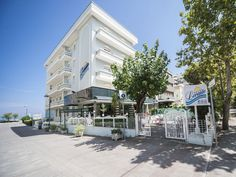 Rimini Hotel Levante Italy, Europe Set in a prime location of Rimini, Hotel Levante puts everything the city has to offer just outside your doorstep. Featuring a complete list of amenities, guests will find their stay at the property a comfortable one. To be found at the hotel are free Wi-Fi in all rooms, 24-hour front desk, luggage storage, Wi-Fi in public areas, car park. Some of the well-appointed guestrooms feature television LCD/plasma screen, internet access – wireless, ...
