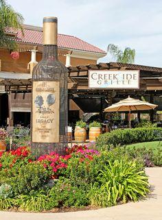 Wilson Creek Winery | Temecula Valley, CA