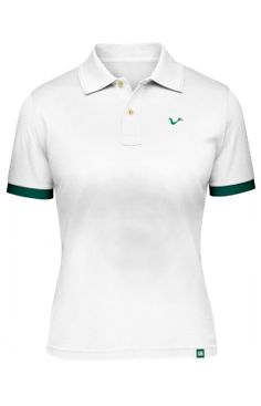 27 melhores imagens de Camisa Polo Feminina  c7c0b5c5f3a72