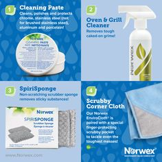 Facebook Parties with Norwex!