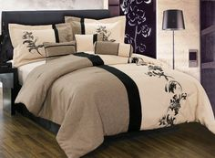 Bedroom Comforter Sets Ideas  Ome Speak