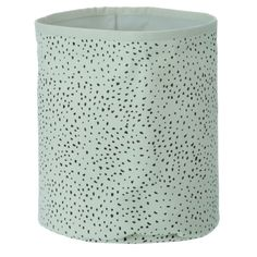 Mint Dot Basket mand small | Ferm Living