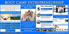 Start Internet, Break Free, The Marketing, Boot Camp, Business Entrepreneur, Live For Yourself, Entrepreneurship, Success, Education