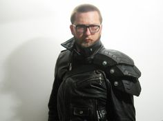 Hey, I found this really awesome Etsy listing at http://www.etsy.com/listing/157064036/wasteland-champion-tire-armor