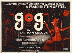 GOG | one sheet