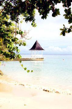 Ochos Rios, Jamaica - Honeymoon!