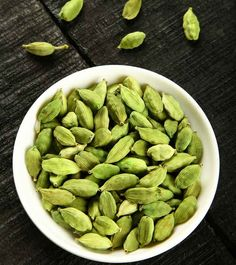 #Cardamom has a #strong, #uniquetaste, with an intensely #aromatic, #resinousfragrance.