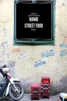 Sample and learn about Northern Vietnamese cuisine on the Urban Adventures Hanoi Street Food by Night Tour.