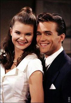 Y and R Ryan and Victoria #1
