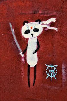 30 Best Panda Ninjas Images In 2013 Panda Ninja Panda Love