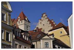 Regensburg von Rudolf Rinner