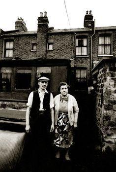 John Claridge's Photos of Plaistow, east London.