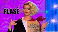 RuPaul's Drag Race Episode Recap: Season 7, Episode 10 ~ Bland Canyon
