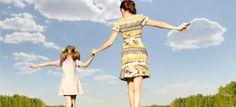 Μεγαλώνοντας κορίτσια: 30 χρήσιμες συμβουλές