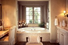 9 Ways to Accessorize your Bathroom.Read on #accessorize #bathroom #article…