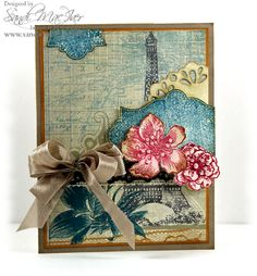 Everything Eleanor Fan Fair by SandiMac - Cards and Paper Crafts at Splitcoaststampers