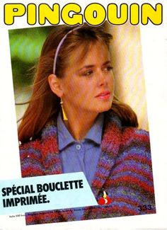 Knitting Magazine, Catalogue, Magazines, Conditioner, Crochet Patterns, How To Make, Jackets, Knits, Down Jackets