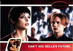 #TwilightSaga #BreakingDawn Part 1 - Series 2: Can't See Bella's Future #19