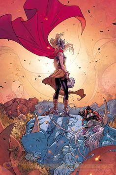 Thor..... !!!!