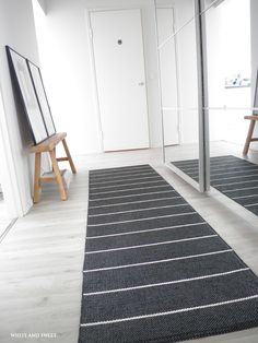 Image result for eteinen Home Accessories, Dolphin House, Interior, Home, New Homes, Interior Details, Gray Interior, House Interior, Rag Rug