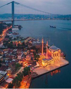 Turkey Hotels, Background Images Wallpapers, Story Instagram, City Aesthetic, Dream City, Turkey Travel, Istanbul Turkey, Antalya, Nice View