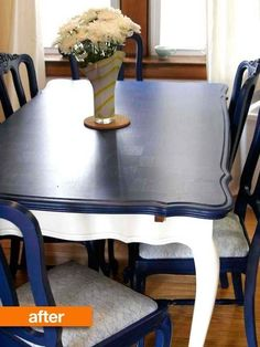 Home Decorating Ideas: 9 DIY Projects for Transformed Tables