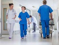 4 ok, amiért nem akarok orvos lenni | Ápolónő