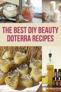 The Best DIY Beauty