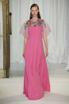 Delpozo Autumn/Winter 2018 Ready-To-Wear Collection