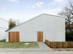 Single Family Bisamberg, 2014   Triendl and Fessler Architekten
