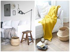 48b27bf136c5d9 9 meilleures images du tableau Deco panier boule   Bedrooms, Bushel ...