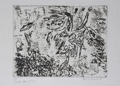 Agnes GAUTHIER – CHARTRETTE Artiste Peintre – Graveur à Paris (ile de france) | Annuaire Culturel