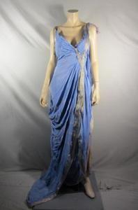 Ilithyia Spartacus Vengence Episode 203 Dress