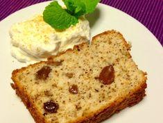 Bílkový chlebíček bez lepku a mléka   Pro Alergiky Banana Bread, French Toast, Breakfast, Desserts, Morning Coffee, Tailgate Desserts, Deserts, Postres, Dessert