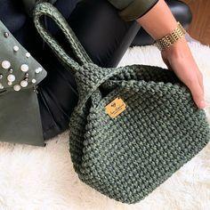Crochet Market Bag, Crochet Tote, Crochet Shoes, Crochet Handbags, Crochet Purses, Crochet Stitches, Knit Crochet, Crochet Patterns, Crochet Bag Tutorials