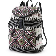 Candie s Riley Backpack. This Candies backpack is all about style with its  printed design. Candie s Riley Backpack 020ce4a157e67