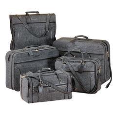 Luxurious Luggage Set - ShoppersDelight
