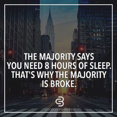 Don't end up like the majority. Exam Motivation Quotes, College Motivation, Life Motivation, Business Motivation, Motivation Inspiration, Boss Quotes, Life Quotes, Qoutes, Quotes About Future Success
