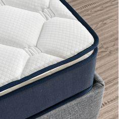 Premium plastic foam mattress pillow top thickness pcoket spring medium support all sizes available Comfort Mattress, King Size Mattress, Pillow Top Mattress, Mattress Pad, Foam Mattress, Cooling Pad For Bed, Foam Pillows, Mattresses, Sofa Furniture